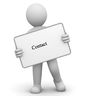 Contact met Wing Chun Amsterdam